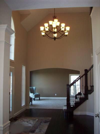 mallone foyer