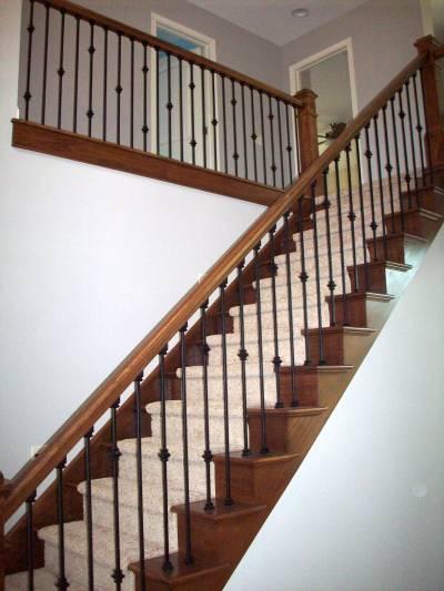 400 stairway
