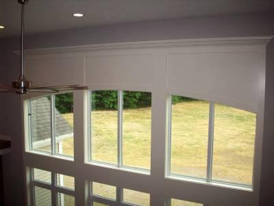400 window trim