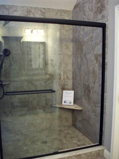 400 ma shower