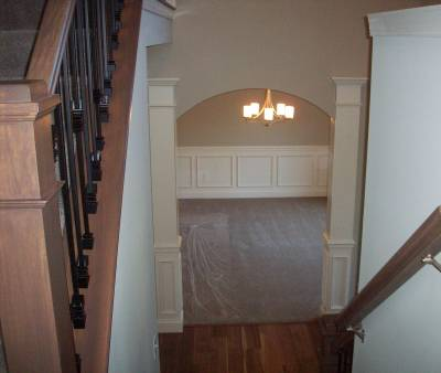 400 foyer