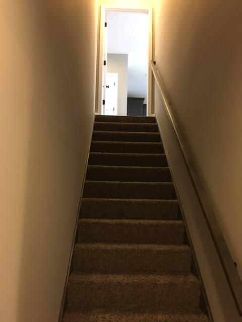 bsmt steps