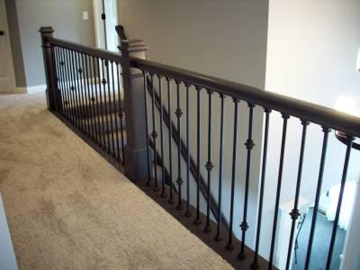 400 railing