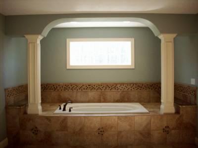 mallone tub